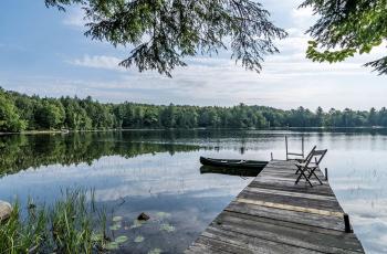 130 Hoel Pond Road  - Saranac Lake, NY