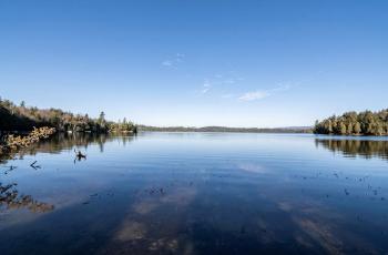 825 Bartlett Carry Road - Saranac Lake, NY