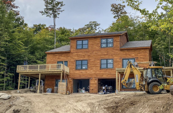 Beech Lodge - Lake Placid, NY