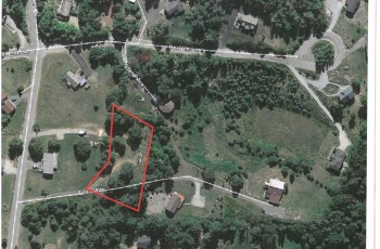 Averyville Lot  - Lake Placid, NY