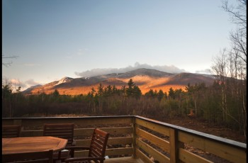 Lookout Mountain Chalet - Wilmington, NY