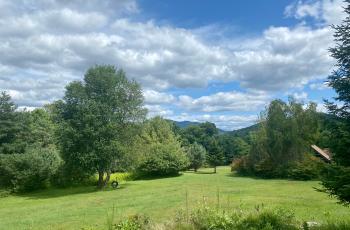 Mount Pisgah Lane - Saranac Lake, NY