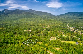 Lot 12 at Whiteface Outlook - Wilmington, NY