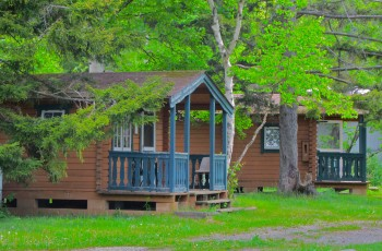 Whispering Pines Campground - Lake Placid, NY