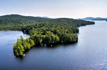 Camp Narrow Escape - Upper Saranac Lake, NY